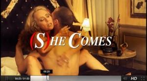 she-comes